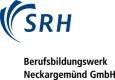 Logo_SRH_Berufsbildungswerk Neckargemuend